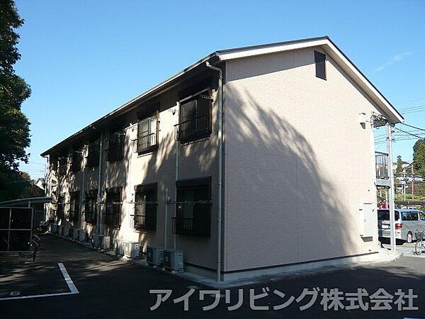 ハイムコーヤII 1階の賃貸【東京都 / 八王子市】