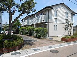 [テラスハウス] 大阪府河内長野市三日市町 の賃貸【/】の外観