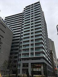 ワコーレ神戸三宮トラッドタワー[3階]の外観