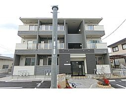 JR東海道・山陽本線 瀬田駅 徒歩13分の賃貸アパート