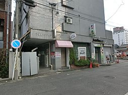 千瓢閣マンション[4階]の外観