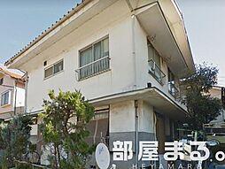 東京園荘3号棟[1階]の外観