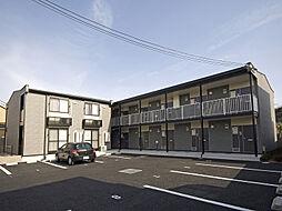南海高野線 滝谷駅 徒歩15分の賃貸アパート