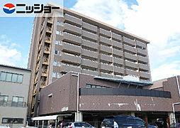 日映マンションIII[3階]の外観