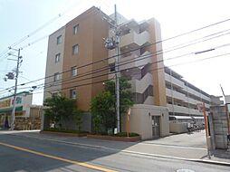 エクシード平野[106号室]の外観