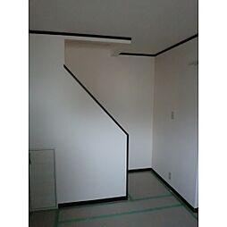 Logements Gentille B[105号室]の外観