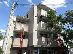 阪神本線 深江駅 4階建[401号室]の外観