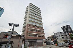 AlbaGrande千種(アルバグランデ)[2階]の外観