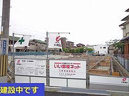 長野西アパートB[0202号室]の外観