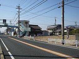 南側前面道路