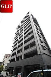グランド・ガーラ川崎[3階]の外観