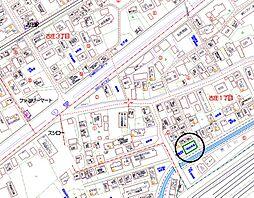 古庄駅 0.6万円