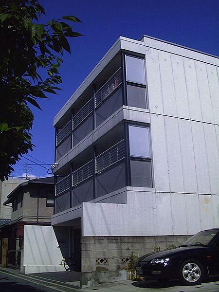 峯本ビル 3階の賃貸【広島県 / 広島市南区】