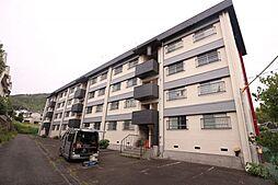 兵庫県神戸市垂水区塩屋台2丁目の賃貸マンションの外観