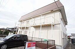 ロイヤルハイツ池田II[1階]の外観