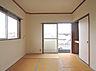 寝室,3DK,面積46.2m2,賃料4.3万円,JR常磐線 水戸駅 徒歩33分,,茨城県水戸市千波町2829番地