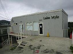 Residence LABO(レジデンスラボ)[3階]の外観