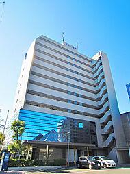 メディアプラザ[6階]の外観