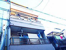 ダイキョーホームマンション[2階]の外観