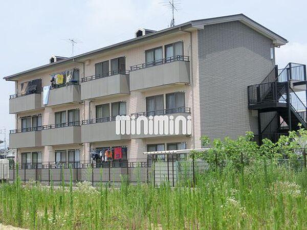 Mハピネス 2階の賃貸【愛知県 / 豊田市】