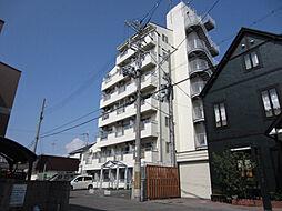 ブランシャトー久米田[403号室]の外観