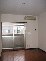 ミッキーハウスグランデ[303号室号室]の外観