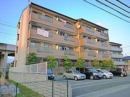 コーポ灰塚 浦[50号室]の外観