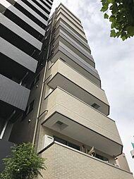 新築 ビアーレ亀戸[9階]の外観