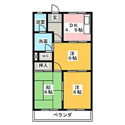 名鉄一宮駅 3.7万円