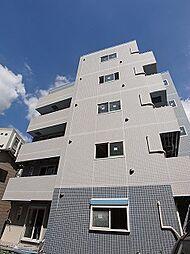 Arcobaleno SHINMEI[403号室]の外観
