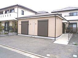 [一戸建] 神奈川県平塚市御殿2丁目 の賃貸【/】の外観
