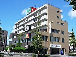 横浜中原第2共同ビル[6階]の外観