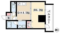伏見駅 7.1万円