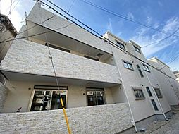 阪急宝塚本線 庄内駅 徒歩13分の賃貸アパート
