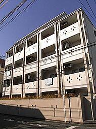 パークヴィラ千人町[307号室]の外観
