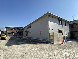 JR山陽本線 高島駅 徒歩22分の賃貸アパート