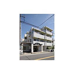TOP蘇我[4階]の外観