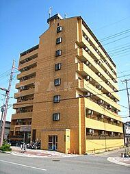ロイヤルハイツ西淡路Part2[8階]の外観