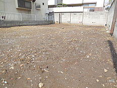 JR中央線「武蔵小金井」駅徒歩12分。お好きなハウスメーカーで夢のマイホームが建築可能。
