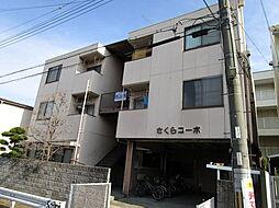 Rinon東山本新町[3階]の外観