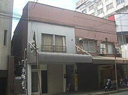 広島県呉市中通3丁目の賃貸アパートの外観