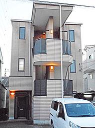ル パサージュ[2階]の外観