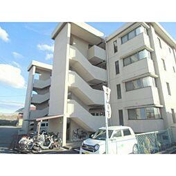 ポートブリッジマンション[1階]の外観