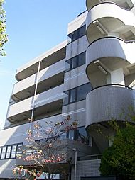 サンハイム谷原第2ビル[503号室号室]の外観