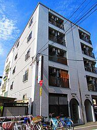 大阪府大阪市西成区玉出中2丁目の賃貸マンションの外観