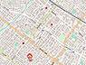 地図,1DK,面積31.88m2,賃料3.4万円,札幌市営東西線 琴似駅 徒歩10分,,北海道札幌市西区山の手一条4丁目8-10