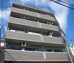 宮城県仙台市青葉区旭ケ丘1丁目の賃貸マンションの外観