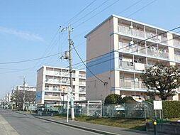 平塚田村[1-153号室]の外観