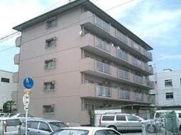 江坂グリーンハイツ[5階]の外観