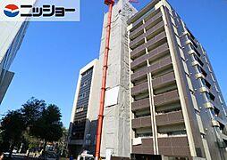 エステムプラザ名古屋丸の内[9階]の外観